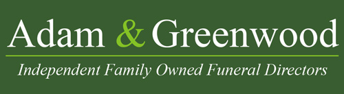 Adam & Greenwood Funeral Homes Logo